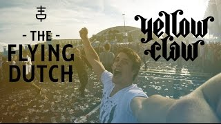 GoPro Yellow Claw - The Flying Dutch Rotterdam 2015 in 4K
