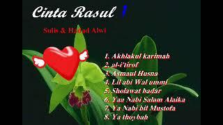 Cinta Rasul 1 full album Sulis & Hadad alwi