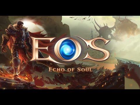 Echo of Soul Online (靈魂之聲Online): 實況/Gameplay