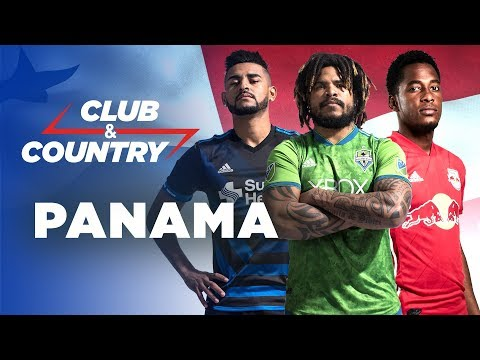 Phantom Goal or Gift from God? | Panama's First World Cup