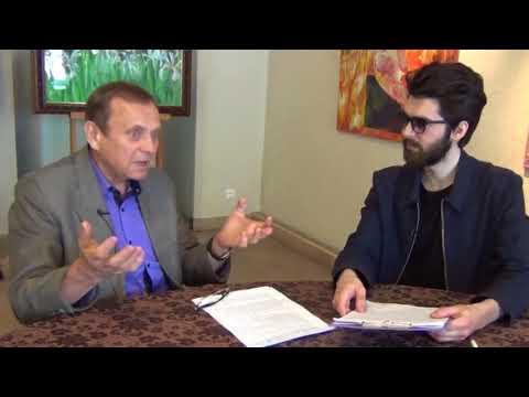 Jefimow O Zdrowym Odżywianiu, Kryptowalutach I Przyszłości Ludzkości