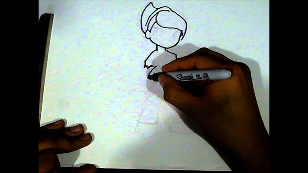 Pan Drawing How to Draw Peter Pan 4kids