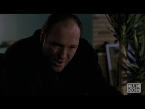 Tony Soprano Explains Bain Capital
