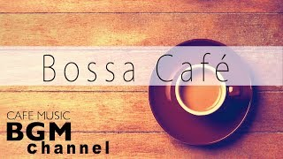 Download Lagu Bossa Nova Cafe Music - Relaxing Jazz Music - Instrumental Music For Work & Study Gratis STAFABAND
