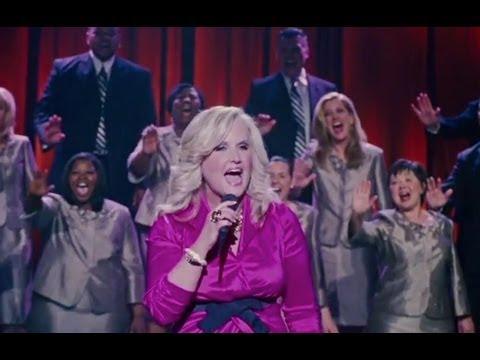 Joyful Noise Dance Scene - Mighty High - Karen Peck Gospel Choir (hd) video