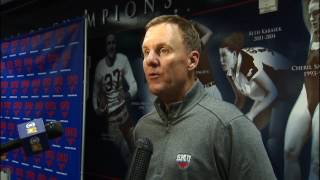 WEB EXTRA: Chad Morris on Clemson