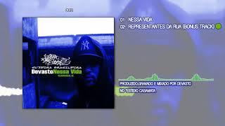 Devasto  Representantes da Rua bonus track (SBR-2012)