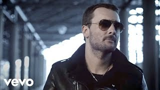 Watch Eric Church Talladega video
