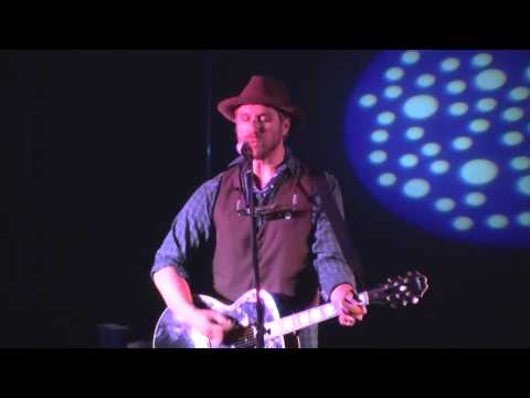 Doublewide Blues - Todd Snider - 9/29/12