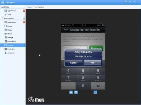 Como instalar WeChat en iPhone 3G 4.2.1