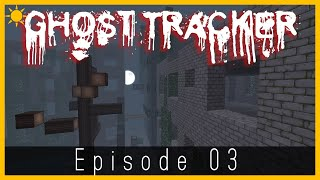 Ghost Tracker : Episode 03 - Ruines - Film Horreur Minecraft TheSamden