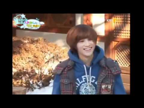 SHINee cute,funny & sexy Moments Music Videos