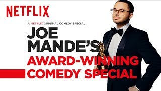Joe Mande's Award-Winning Comedy Special | Official Trailer [HD] | Netflix