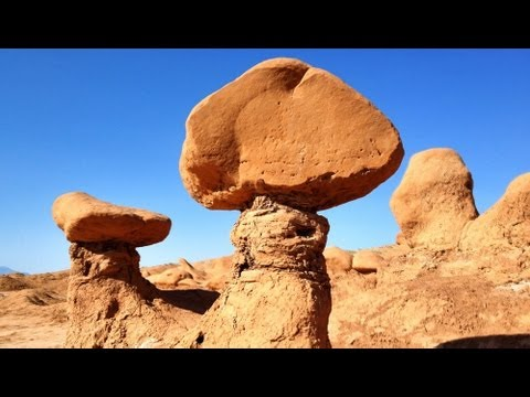 Goblin Valley State Park | TRAILSOURCE™ VIDEO
