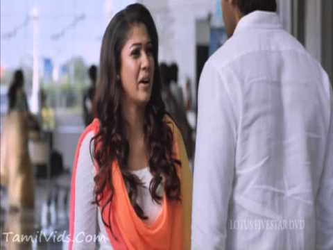 Raja Rani | Climax | Hd | Nayanthara | Arya video