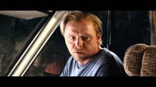 Paul - Domestic Trailer
