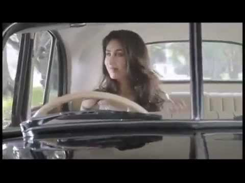 Lakme Absolute Mousse TVC - ft. - Kareena Kap...