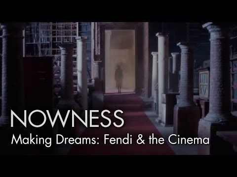 Thumbnail of Making Dreams: Fendi & the Cinema