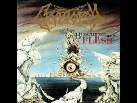 Cryptopsy - Swine Of The Cross