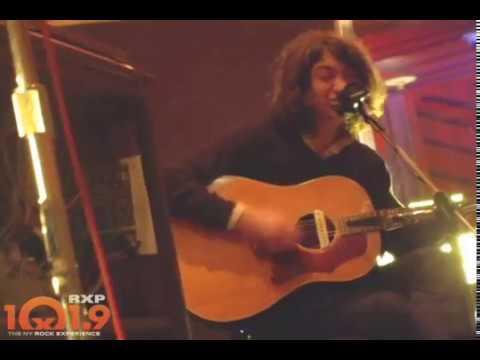 Arctic Monkeys - Crying Lightning (Live @ WRXP Session)