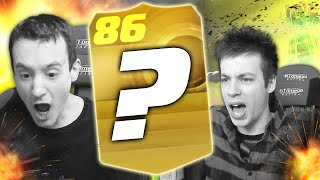 INSAAANE PACK!!! - FIFA 15 Ultimate Team Pack Opening