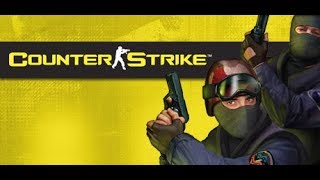 My first COUNTER STRIKE  Gameplay on my channel   !!!