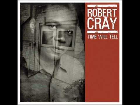Robert Cray - Back Door Slam