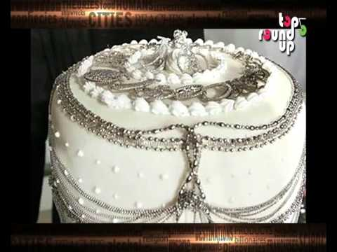 Most Expensive Desserts World 5 Most Expensive Desserts