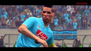 PES 2015 | New Trailer - Facebook.com/PES.2015.By.EC
