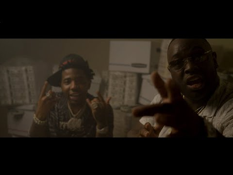 Da Great Ape - Scale Talk (feat. YFN Lucci) [Official Video]