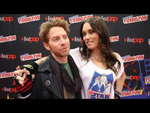Robot Chicken Interview