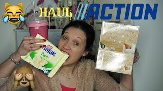 😂HAUL 😱 ACTION 💶 JUIN #2