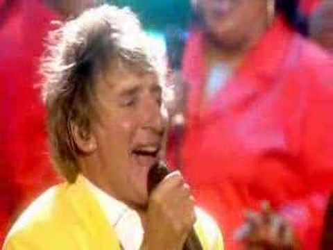 Rod Stewart - Sailing
