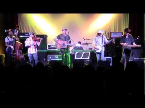 Hank3 & The Damn Band full Kuntry set