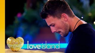 FIRST LOOK: An Agonising Recoupling for Sam and Georgia | Love Island 2018
