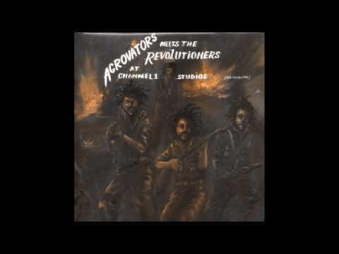 The Agrovators - Russian Stout