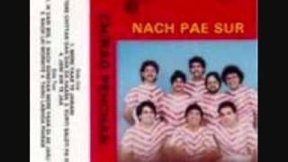 Mangal Singh - Tere Chitteya Danda Da Hasa Ni - Nach Pae Sur 1985