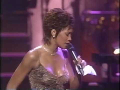 Whitney Houston - Whitney Houston ~ Live in 1997 (Pt. 10/14) ~ I Go To The Rock