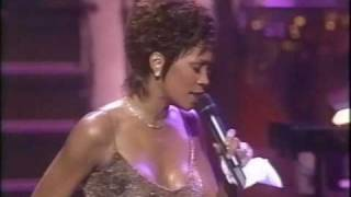 Whitney Houston Live In 1997 Pt 10 14 I Go To The Rock