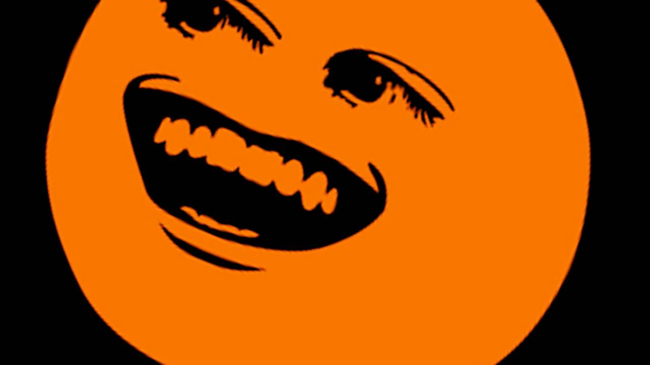 Annoying Orange Theme Song Full Version - YouTube