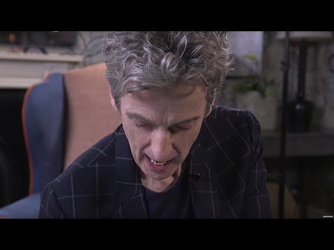 Peter Capaldi: Draw My Life - Doctor Who: The Fan Show