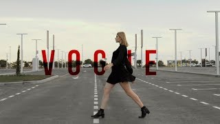 Vogue choreo | Crimea lifestyle