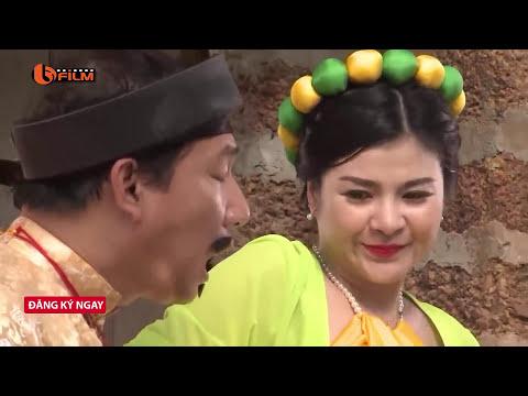 Hài Tết 2018 | Phim Hài Tết Mới Hay Nhất 2018 - Quang Thắng, Quốc Anh | hài tết 2018
