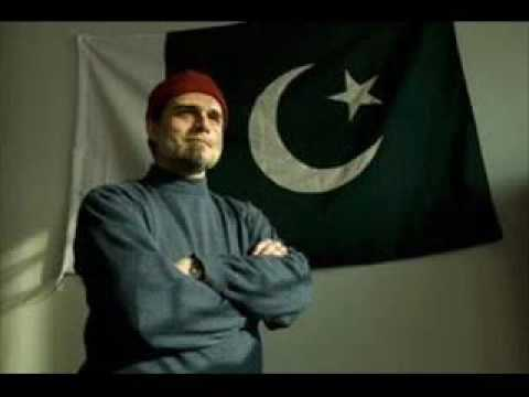 Zaid Hamid   Interview on Radio Islam South Africa about US Pakistan ties 1 2