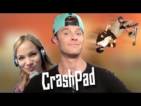 Sneaky Vs Stanky Pussies W  Lisa Schwartz - Crashpad video