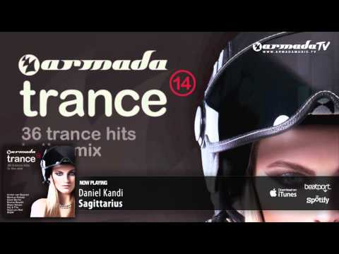 Out Now: Armada Trance, Vol. 14
