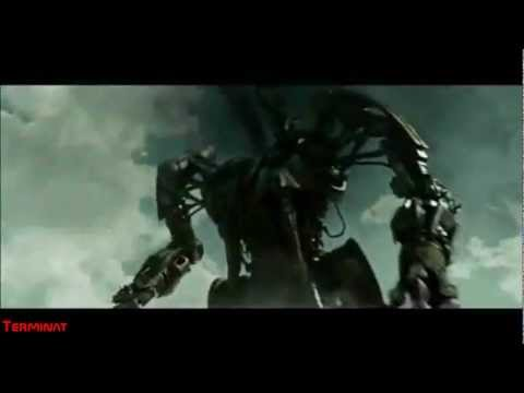 Terminator Salvation - The Harvester - YouTube