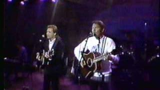 Steve Wariner & Glen Campbell  -- Hall of Fame for Mommas