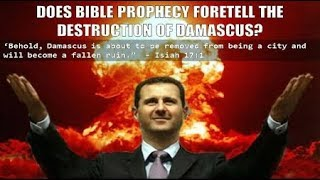 BREAKING Global WAR Update in Syria Bible Prophecy unfolding End Times News February 22 2018