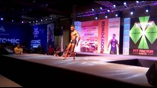 BODYPOWER EXPO 2017 | FIT FACTOR | FINALE  | MAIN STAGE